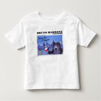 Bruno in Prague Toddler T-shirt
