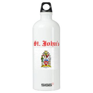 Brunswick Designs Water Bottle
