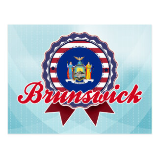 Brunswick, NY Postal