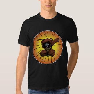 Brunzie lunge T-Shirt
