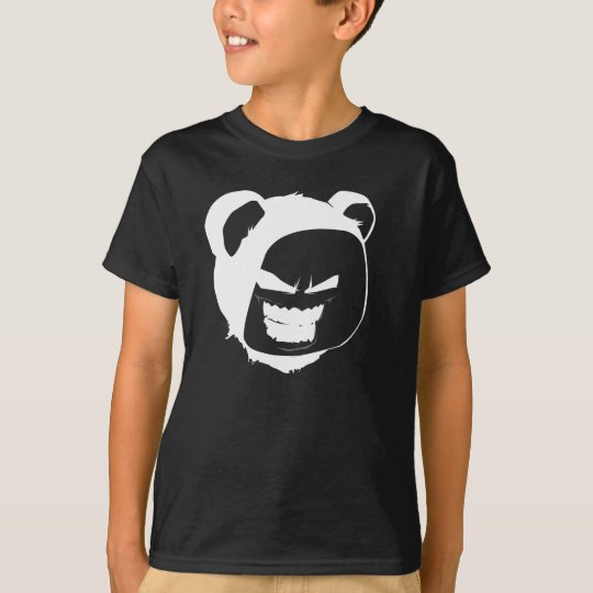 brunzy all wht T-Shirt