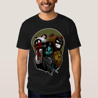 brunzygrimzkaosshirt t shirt