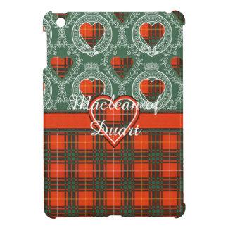 Brus clan Plaid Scottish kilt tartan iPad Mini Cases