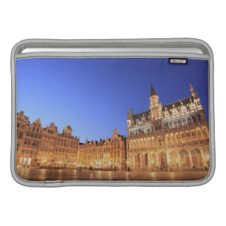Bruselas, Bélgica 2 Fundas MacBook