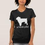 Bruselas Griffon Camiseta