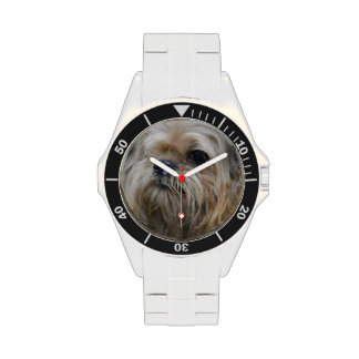 Bruselas Griffon Relojes