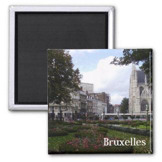Bruselas Imanes