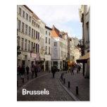 Bruselas Postales