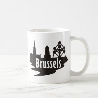 Bruselas Taza De Café