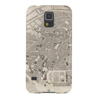 Bruselas y Bélgica Fundas Para Galaxy S5