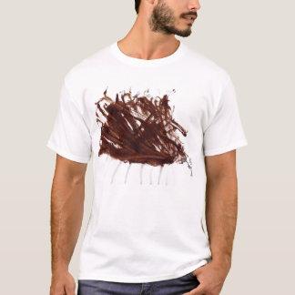 brush stroke/coup de brosse T-Shirt