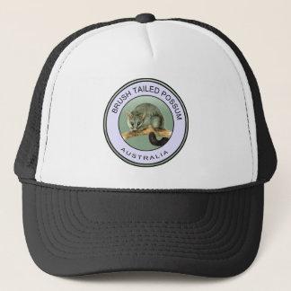 Brush Tailed Possum from Australia Trucker Hat