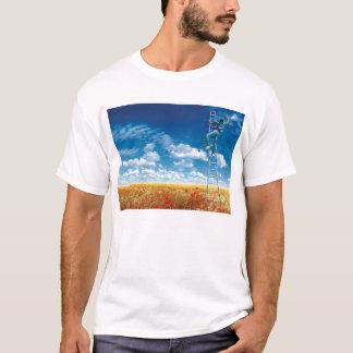 Brush the Sky - T-shirt