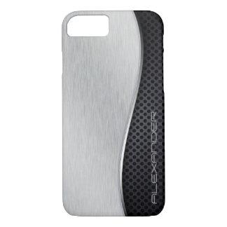 Brushed Nickel | Favorite Colors iPhone 8/7 Case