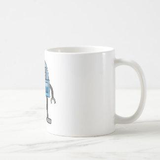 Brushed Robots - Vol 3: Frostybot Mug