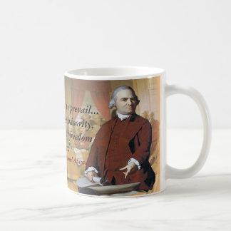 Brushfires of Freedom Classic White Coffee Mug