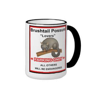 Brushtail Possum Mug