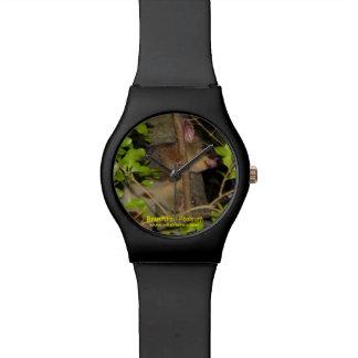 Brushtail Possum Wrist Watches