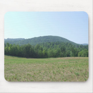 Brushy Mountains 1 Mouse Pad
