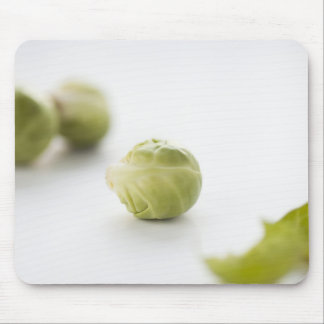 Brussel Sprout Mousepad
