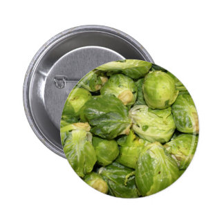 Brussel Sprouts Pin