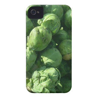 Brussel Sprouts iPhone 4 Case-Mate Case