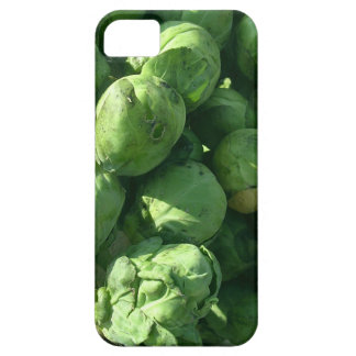 Brussel Sprouts iPhone SE/5/5s Case