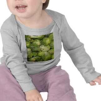 Brussel Sprouts Tee Shirt