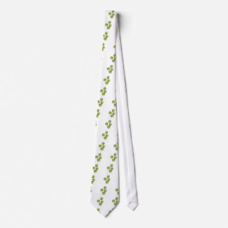 Brussel Sprouts Tie