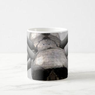 Brussels Atomium Coffee Mug