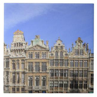 Brussels, Belgium Ceramic Tile