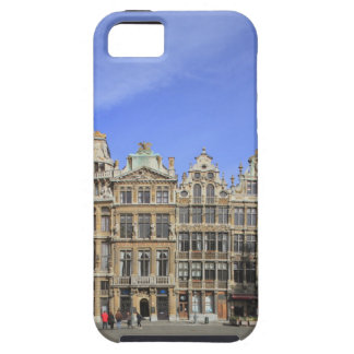 Brussels, Belgium iPhone SE/5/5s Case