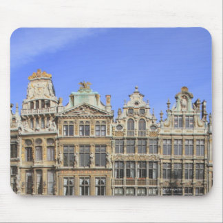 Brussels, Belgium Mouse Pad