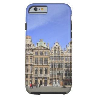 Brussels, Belgium Tough iPhone 6 Case