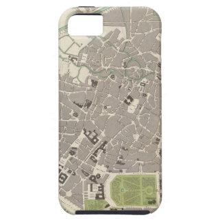 Brussels Bruxelles iPhone SE/5/5s Case