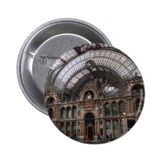 Brussels Button