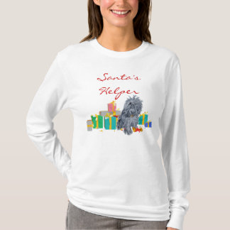 Brussels Griffon Christmas Gifts T-Shirt