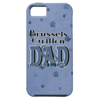 Brussels Griffon DAD iPhone SE/5/5s Case