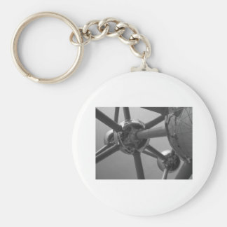 Brussels Keychain