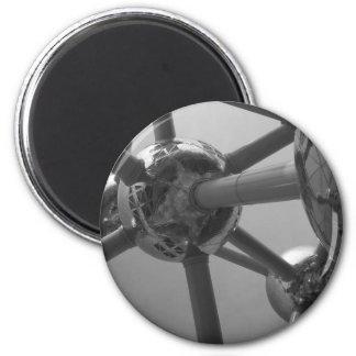 Brussels Fridge Magnet