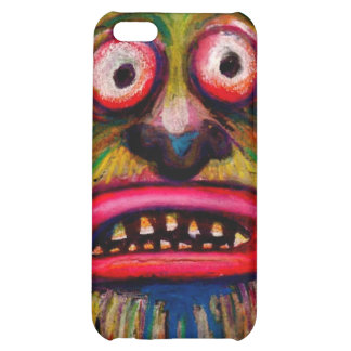 Brussels Sprout Monster Iphone Case iPhone 5C Cases