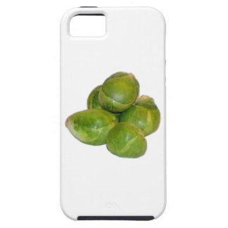 Brussels Sprouts iPhone SE/5/5s Case