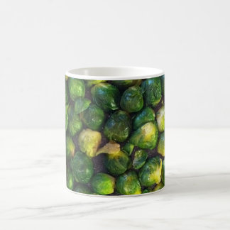 Brussels Sprouts Mug