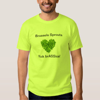 brussels sprouts tees