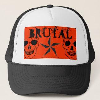 brutal hat