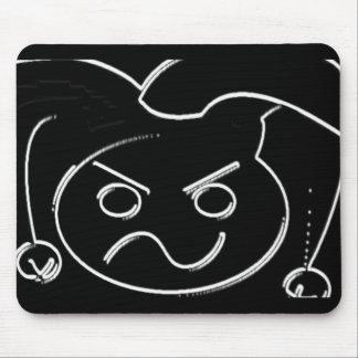 Brutal Mouse Pad