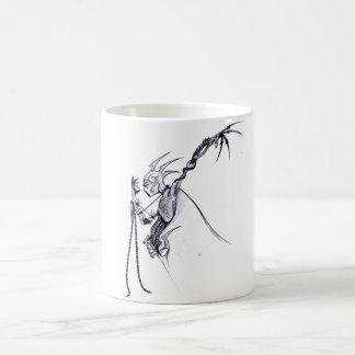 "Brutal Muse ""Bionic 1"" Coffee Mug"