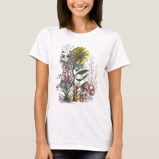 "Brutal Muse ""Go Ask Alice"" Ladies Tee"