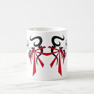 """Brutal Muse """"Orient"""" Coffee Mug"""