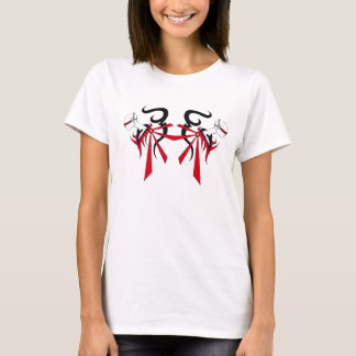 "Brutal Muse ""Orient"" Ladies Tee"